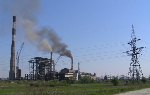 Хто забруднює повітря Львівщини?
