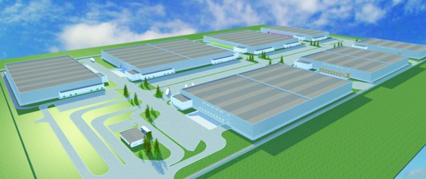 Перший індустріальний парк в Україні будуватимуть у місті Львів thumbnail