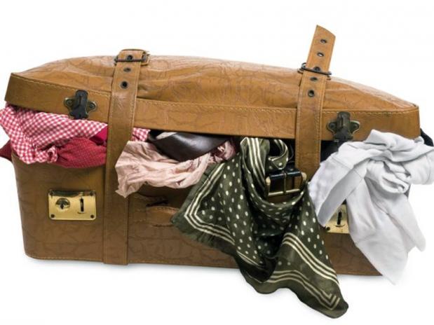Під час традиційних міжсезонних ревізій у шафі можна знайти чимало  непотрібного одягу – надто тісного be54560d86a2c