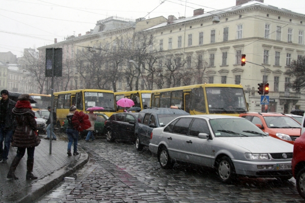 І де той автобус?!