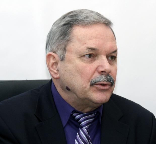 "Мирослав Маринович: ""Бог не хоче нашої поразки"""