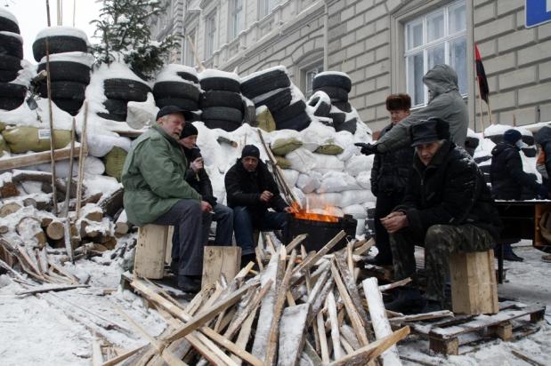 Народовладдя по-львівськи