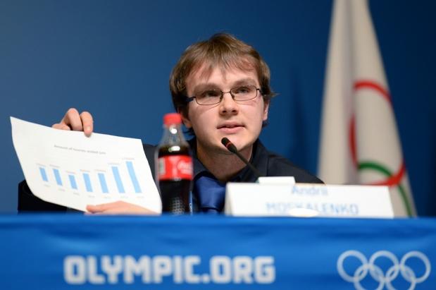 Зимова Олімпіада – 2022: ризик чи необхідність для Львова?