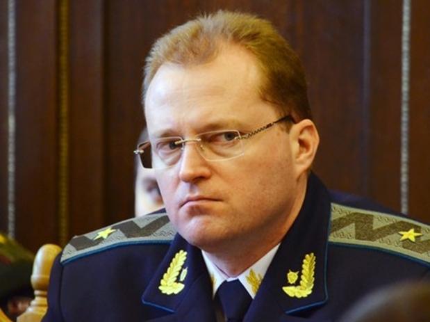"""Прокурор Львівщини: """"Піду у відставку! Але не зараз…"""""""
