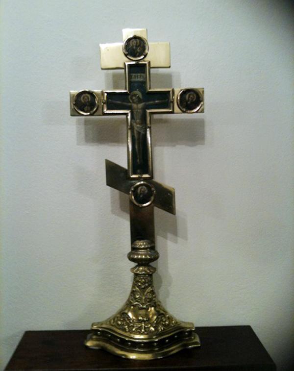 Церкві на Сокальщині повернуть унікальне Pозп'яття