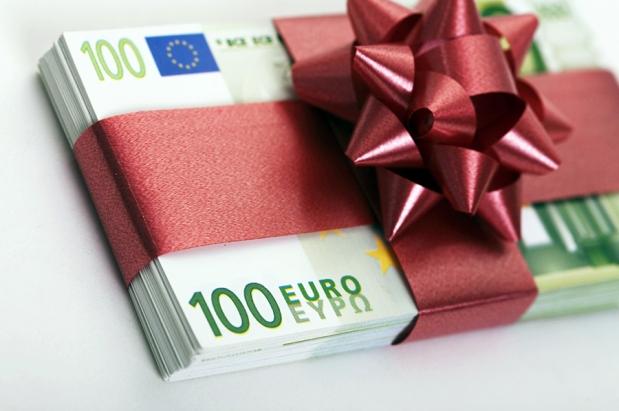 обернулся подарок до 3000 рублей не является взяткой вот