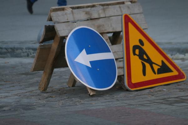 Де у Львові не проїхати