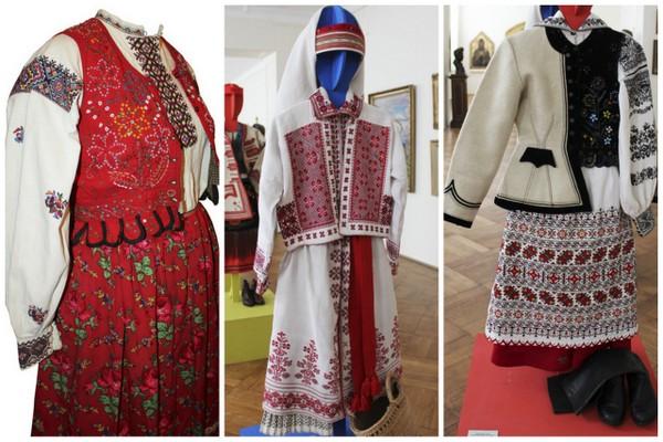 Для українського народу вишита сорочка завжди була не просто елементом  гардероба – це була реліквія 0241825e69293