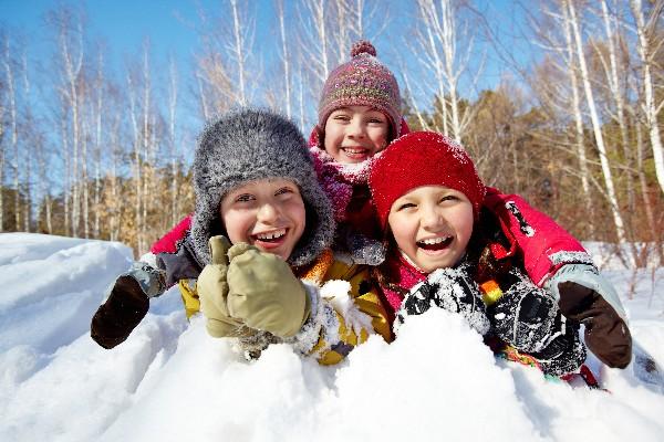 Для школярів на тиждень збільшили тривалість зимових канікул