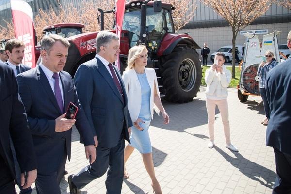 19 квітня у Львові стартувала найбільша агропромислова виставка Східної  Європи AGROPORT West Lviv 2018. Захід має величезні масштаби і проводиться  у ... 965795841962f