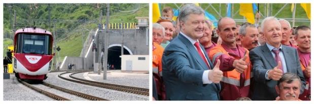 Головні ворота України в Європу