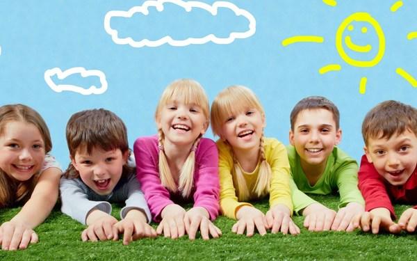 Літні вакації: а де ваша дитина їх проведе?