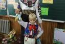 Перший дзвоник у спеціалізованій школі №81 ім. Петра Сагайдачного