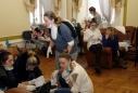 Де два українці – там три гетьмани...