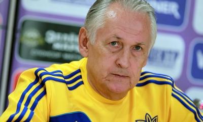 Фоменко причиной провала сборной на Евро-2016 назвал ситуацию в стране