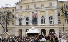 Львів святкує Водохрестя