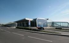 Аеропорт використовується  не на повну потужність