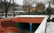 """Плачевний стан  львівських """"підземок"""""""
