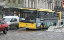 Львів втрачає ЛАЗ