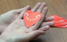 Відкрий своє серце