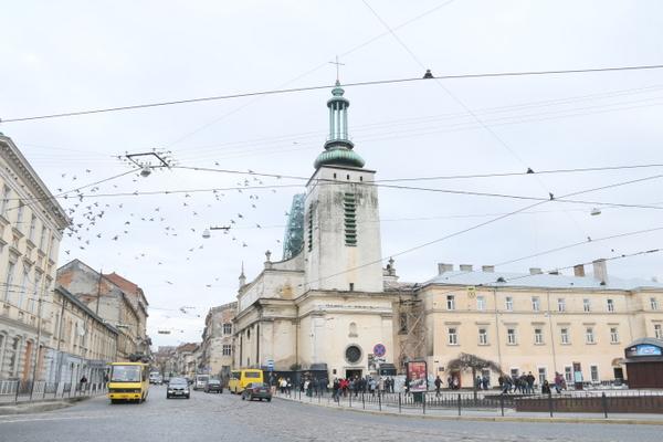 Львівські реставрації-2016