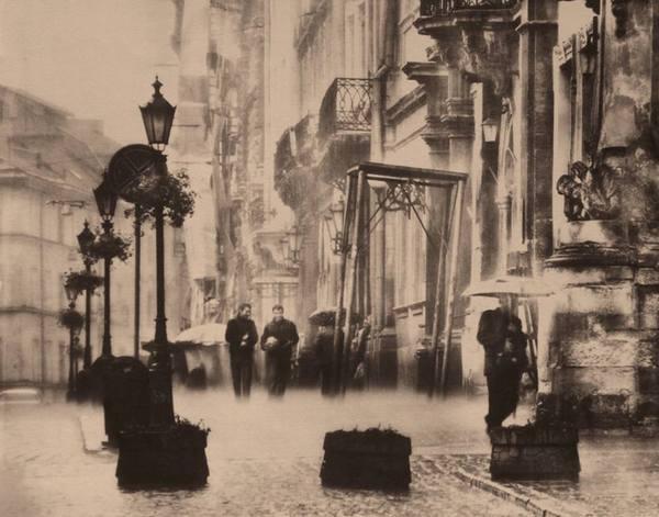 Шляхами львівських привидів