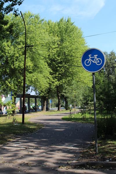 Велодоріжки є! Велокультури немає…
