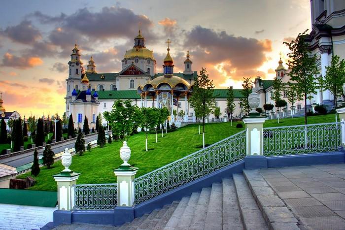 В Тернопольской области перевернулся автобус с 30 паломниками - Цензор.НЕТ 6948