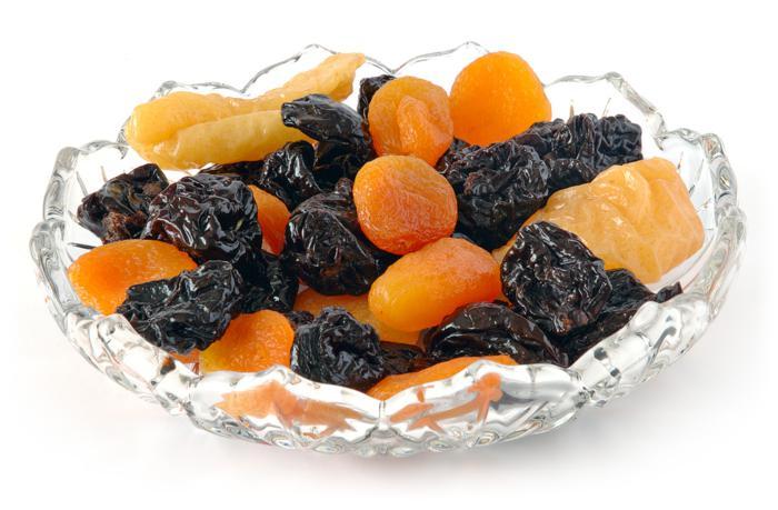 1255e Польза фруктов